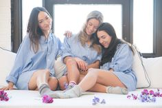 How to Host the Perfect Adult Slumber Party