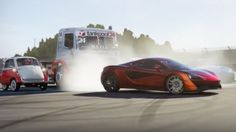Forza Motorsport 6 Official Turn 10 Select Car Pack Trailer This DLC for the racing game features seven new automobiles like the 2015 McLaren 570S Coupé and 1957 BMW Isetta 300 Export. July 12 2016 at 04:50PM  https://www.youtube.com/user/ScottDogGaming