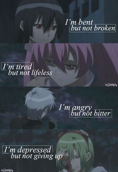 Akame Ga Kill! || Anime Quote