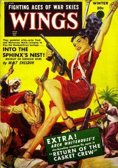 Norman Saunders   ... : Sci-Fi, Fantasy & Horror Cover Art: Norman Saunders (Part 2