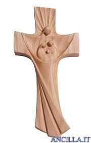 Risultati immagini per crocifissi in legno