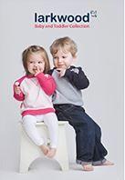 Folder Larkwood babykleding