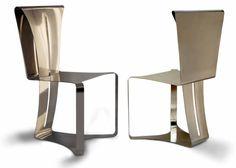The Anima Chair by Blubau