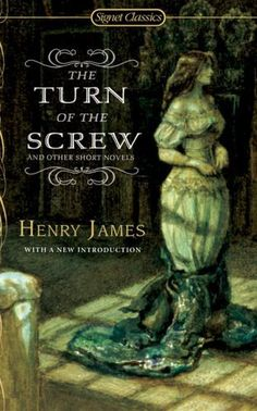 """Read """"The Turn of The Screw and Other Short Novels"""" by Henry James available from Rakuten Kobo. By turns chilling, funny, tragic, and profound, this collection of six Henry James short novels allow readers to experie. Oliver Jackson Cohen, Nicole Kidman, Ravenclaw Personality, Personality Types, Netflix, Creepy Ghost, Short Novels, Rudyard Kipling, Emily Bronte"""