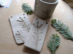 pine tree plaques