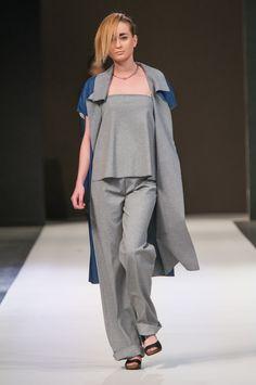 Biżuteria YES towarzyszyła pokazowi marki Kędziorek podczas 11. edycji FashionPhilosophy Fashion Week Poland w Łodzi / fot. Łukasz Szeląg #model #runway #catwalk #Kedziorek #fashion #week #poland #fashionweek #fashionweekpl #fashionshow #style #new #collection #lodz #polska #jewellery #YESandFWP #BizuteriaYES #jewellery #jewels #jewerly