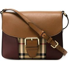 cb579943d595 Burberry Horseferry Check Crossbody Bag (12