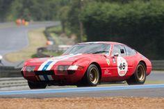 Ferrari 365 GTB/4 Daytona Competitizione S1