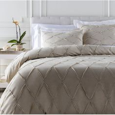 Found it at Wayfair - Duvet Set