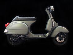 Piaggio Vespa, Vespa Lambretta, Vespa Scooters, Vespa Px 200, Retro Scooter, Best Scooter, Scooter Garage, Custom Vespa, Vespa Sprint