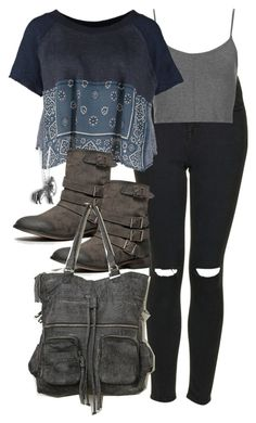 Malia inspired outfit with black ripped jeans malia tate вдо Fashion Tv, Grunge Fashion, Cute Fashion, Fashion Outfits, Casual School Outfits, Trendy Outfits, Fall Outfits, Teen Wolf Outfits, Teenager Outfits
