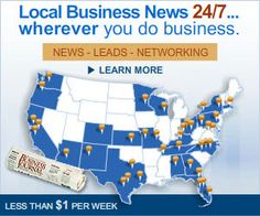 Local Business News. Coast to Coast