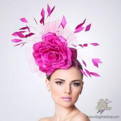 Arturo Rios Collection Alyssa Fascinator Hat Hat Shop 035067324ae