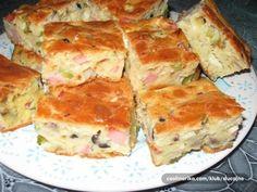 Saznaj više: Spanska pita Delicious Dinner Recipes, Yummy Food, Kiflice Recipe, Serbian Recipes, Dinner Rolls, Spanakopita, Main Dishes, Food And Drink, Appetizers