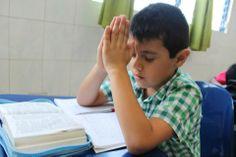 Escuela Bíblica 2013