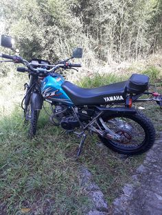 Dt Yamaha, Motorcycle, Vehicles, Bicycles, Colombia, Autos, Motorcycles, Car, Motorbikes