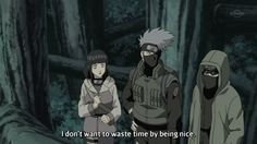 Shino is the realest out there.