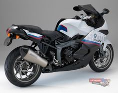 BMW tweak more than colours for some models in R 1200 GS and GS Adventure offer yet more fruit and R 1200 GS scores Adventure crank. Special edition K 1300 S. K100, Custom Sport Bikes, Ride 2, Motorcycle News, Final Drive, Sportbikes, Cool Motorcycles, Bike Accessories, Cool Bikes