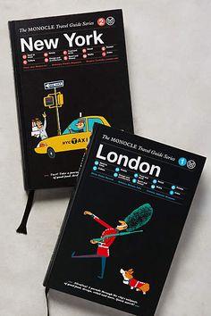 New York & London Tr
