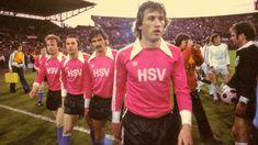 Hamburger Sv, Sports, Tops, Football Shirts, Nostalgia, Hs Sports, Sport