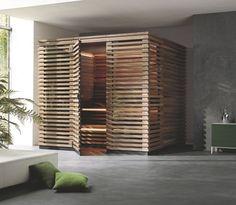 Sale of contemporary design sauna saunas Bio Sauna, Steam Sauna, Steam Bath, 2015 Wallpaper, Wallpaper Magazine, Wallpapers, Saunas, Design Sauna, Skin Care
