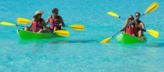 St. Thomas for a ultimate happiness and fun, it is a life time achievements. Click Here:  http://coralworldvi.com