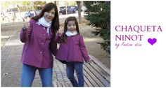 La pequeña aprendiz: Ninot Jackets
