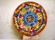 CIDM - Centro Internazionale di Documentazione sul Mosaico  Brunori Enzo