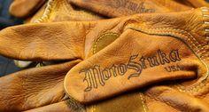 MotoStuka Shank Gloves