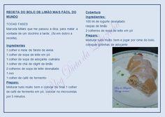 Dieta Dukan - Dieta da Luluzinha: Receitas/Fichas