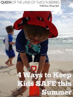Four Ways to Keep Ki