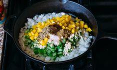 One Skillet Mexican Quinoa