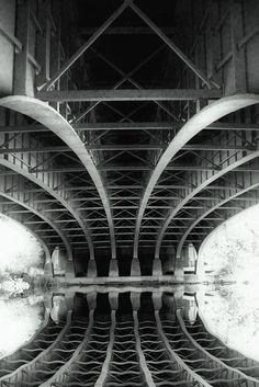 LINDA WRIDE - THE BRIDGE