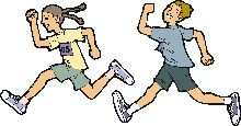 Sport en speldagen voor de onderbouw