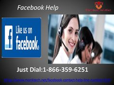 Most of the people are unfamiliar with the common problems which are taking place on Facebook. If you also one of them and seeking for some ace service to get the proper solution, then you need to take out your phone from your pocket and dial our toll-free Facebook Help number 1-866-359-6251. Here, our tech geeks are 24/7 hours ready to offer you world-class support in an efficient manner.  https://www.monktech.net/facebook-contact-help-line-number.html