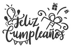 Feliz Cumpleaños (SVG Cut file) by Creative Fabrica Crafts · Creative Fabrica Unique Business Cards, Business Card Design, Happy Birthday Cards, Birthday Wishes, Illustrator, Happy B Day, Photoshop, Book Journal, Father's Day