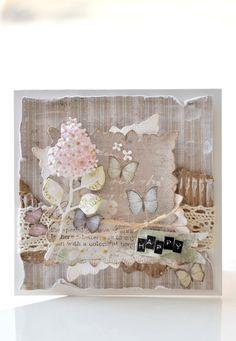 7 Days of Easter - (Hoppy) Magnolia Blog, Vintage Box, Easter, Stamp, Design, Decor, Decoration, Stamps, Dekoration