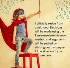 Resignation of Adulthood! Funny Quotes, Life Quotes, Funny Memes, Freaky Memes, Sunday Quotes Funny, Random Quotes, Mom Quotes, Attitude Quotes, Famous Quotes