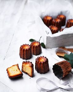 Crisp on the outside with a custardy centre, these French treats make a heavenly breakfast. Use Philippe Moulin's step-by-step guide to get them right every time.