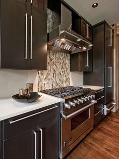 Kitchen Backsplashes Design, Pictures, Remodel, Decor and Ideas - page 3