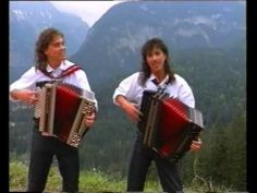 Palemiger Spatzen - Harmonikatijd