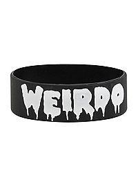 HOTTOPIC.COM - Weirdo Rubber Bracelet