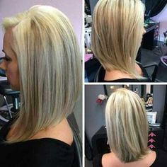 20 Short To Mid Length Haircuts | http://www.short-haircut.com/20-short-to-mid-length-haircuts.html