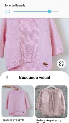 Pullover, Sweaters, Fashion, Tejidos, Moda, Fashion Styles, Sweater, Fashion Illustrations, Sweatshirts
