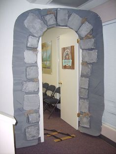 Bible Blast to the Past entrance - Google Search