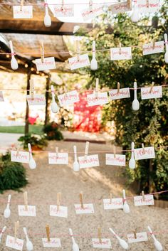 seating chart with mini maracas - http://ruffledblog.com/fiesta-inspired-san-diego-wedding   #wedding #weddings #bride #groom #dress #cake #bouquet   www.hotchocolates.co.uk www.blog.hotchocolates.co.uk www.evententertainmenthire.co.uk