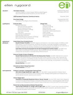 updated design resume httpbespokeresumedesigncom