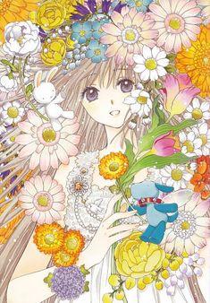 Kobato and Ioryogi~A Flower for You