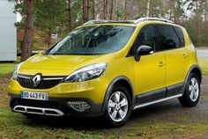 Renault XMod. In June 2013, Renault posted a great sales performance in Belgium.