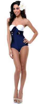 Panache SW0630 Swimwear Sophia one Shoulder Swimsuit  swimming Costume Purple